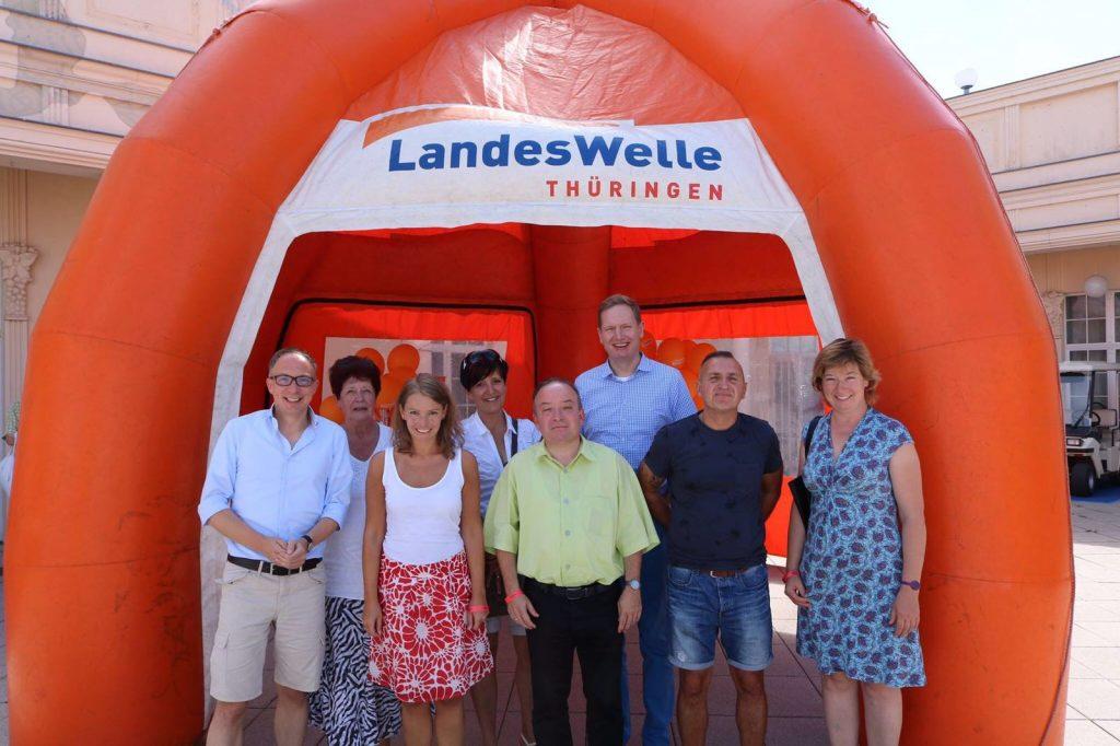 Programmbeirat von Landeswelle Thüringen